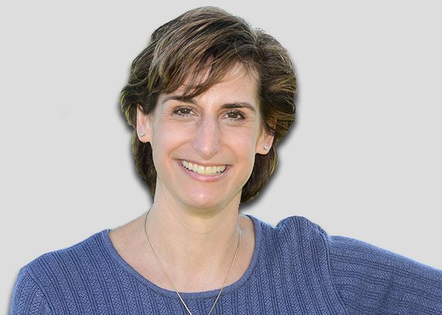 Program Manager Jennifer Kazunas headshot